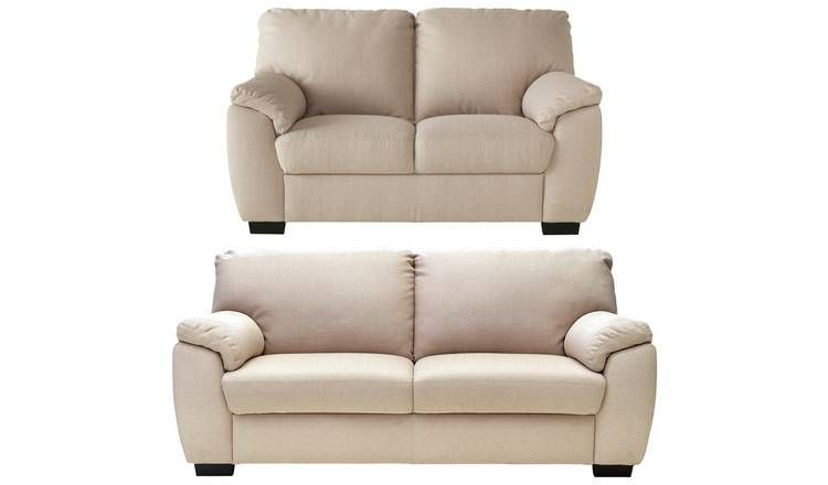 Awe Inspiring Buy Argos Home Paolo 3 Seater Power Recliner Sofa Ivory Pdpeps Interior Chair Design Pdpepsorg