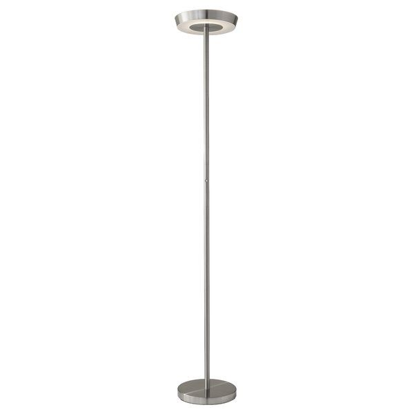 Juniper 71 led torchiere floor lamp