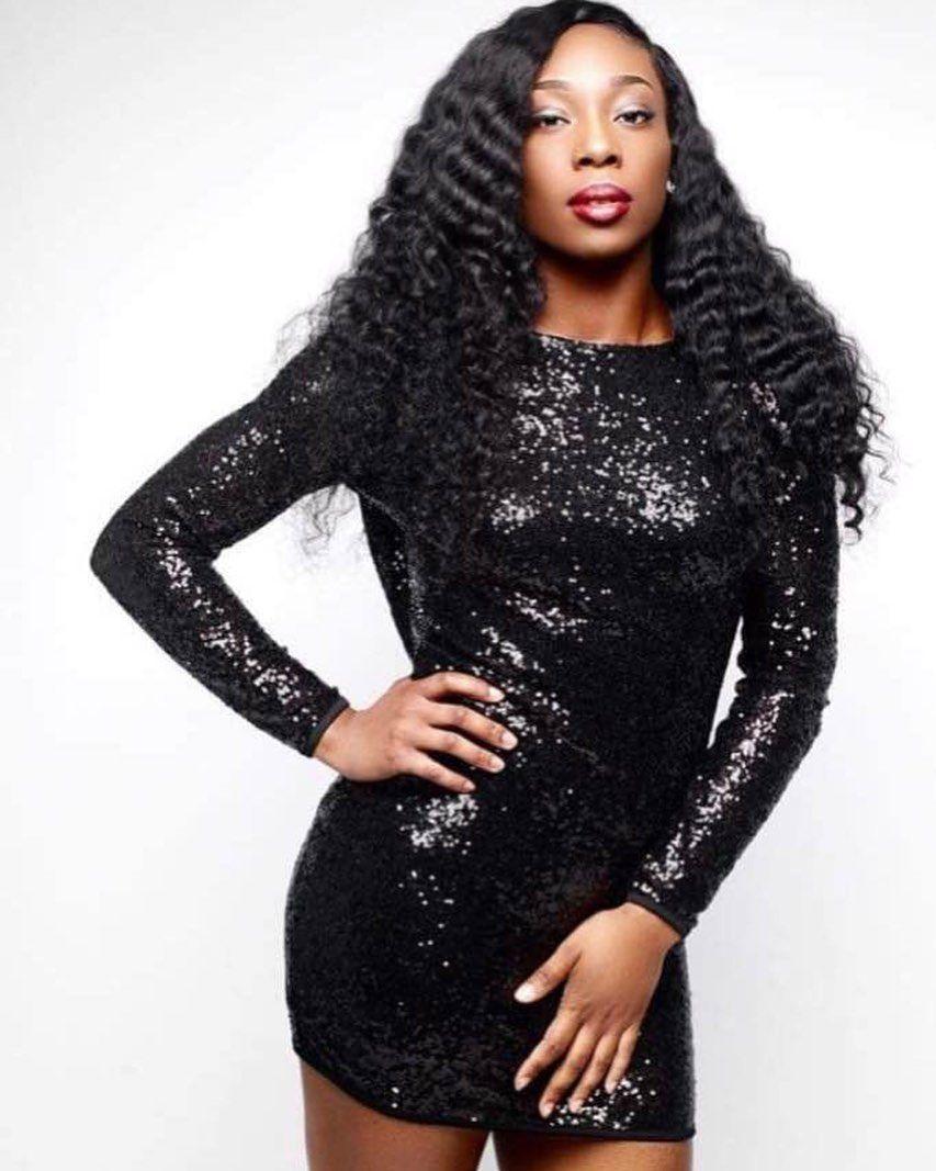 9 hair bun african american top knot in 2020 bun