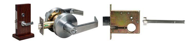 Commercial Door Locks Overview Commercial Door Locks Door Hardware Hardware
