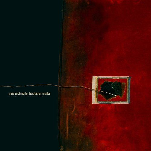 LOVE THIS SONG!!! -nine inch nails - satellite