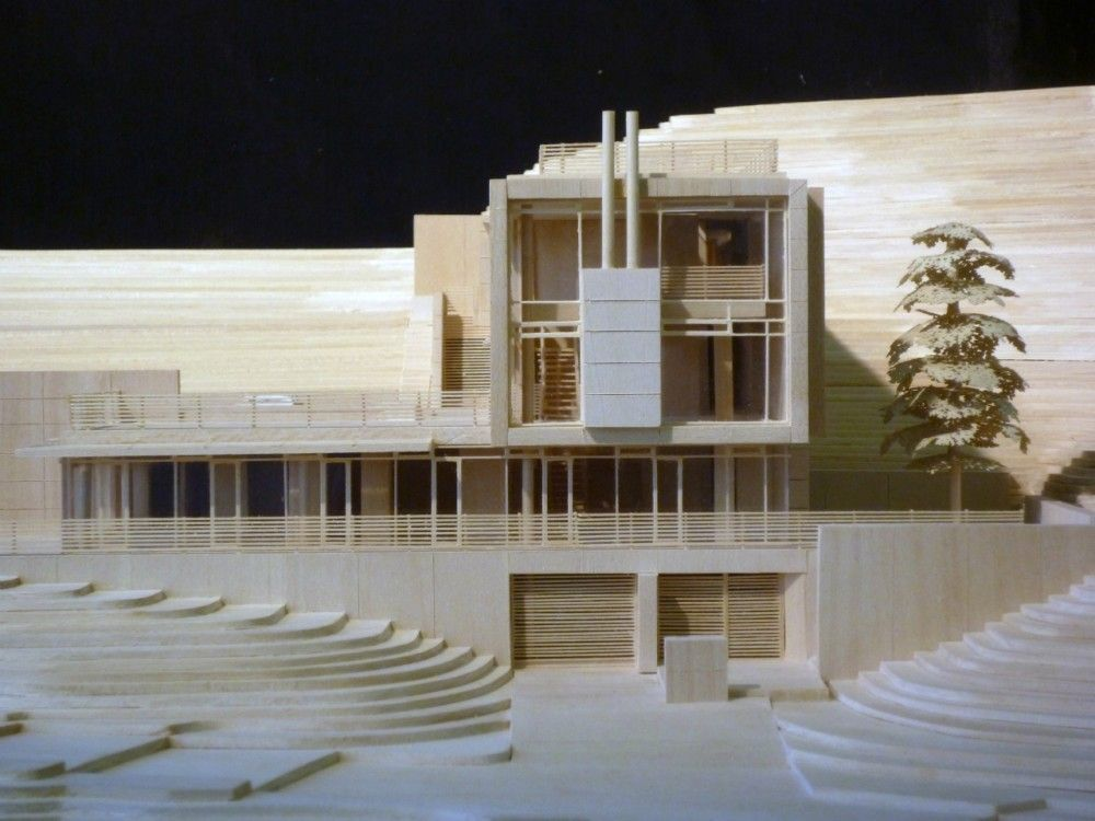 Gallery of Villa Gardone / Richard Meier & Partners