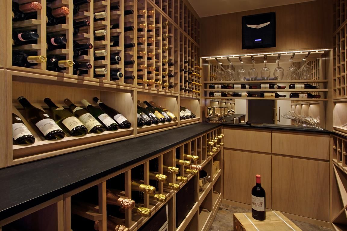 Image Result For Wine Cellar