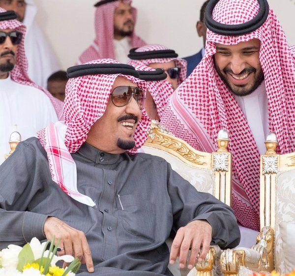 Image result for khalid bin salman bin abdulaziz al saud ...