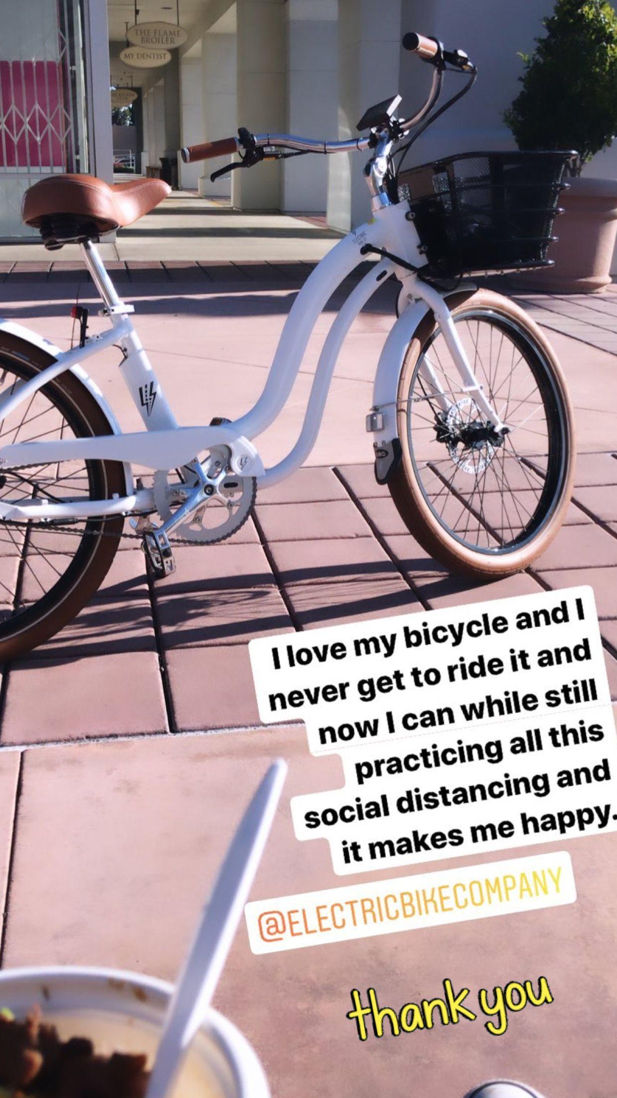 Fun Way To Enjoy Outdoors The Electric Bike Company In 2020