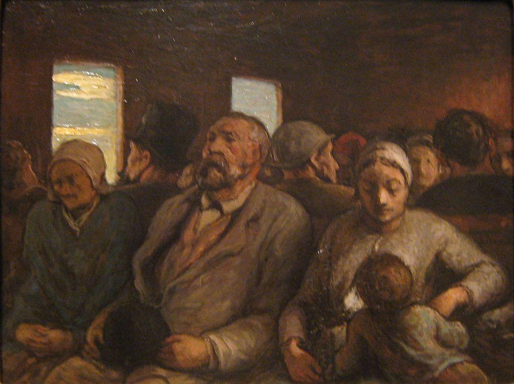 Art Movements: European Realism vs. American Realism   Art History ...