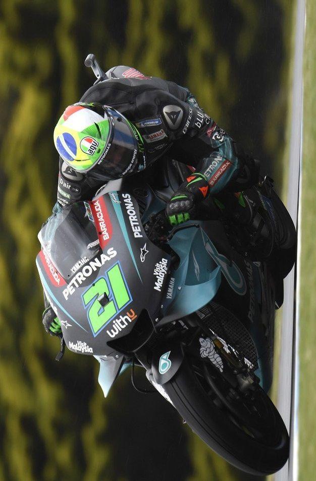 Malaysian GP Q2 - Aleix Espargaro (met afbeeldingen)