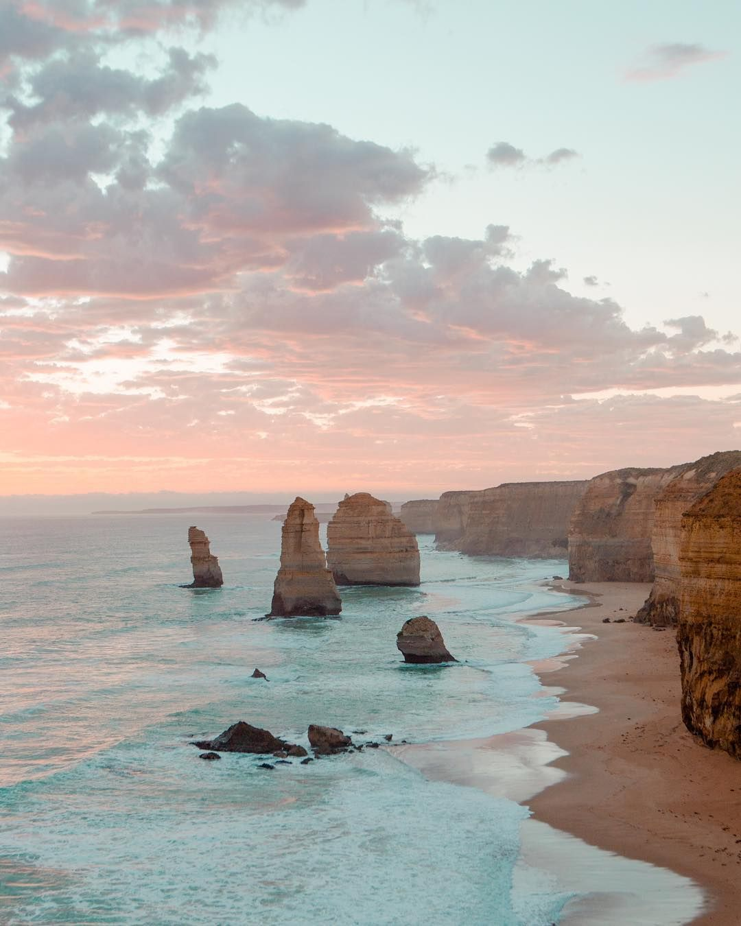 Kangaroo Island Beaches: 34 Places In Australia That Look Like They Were Made For