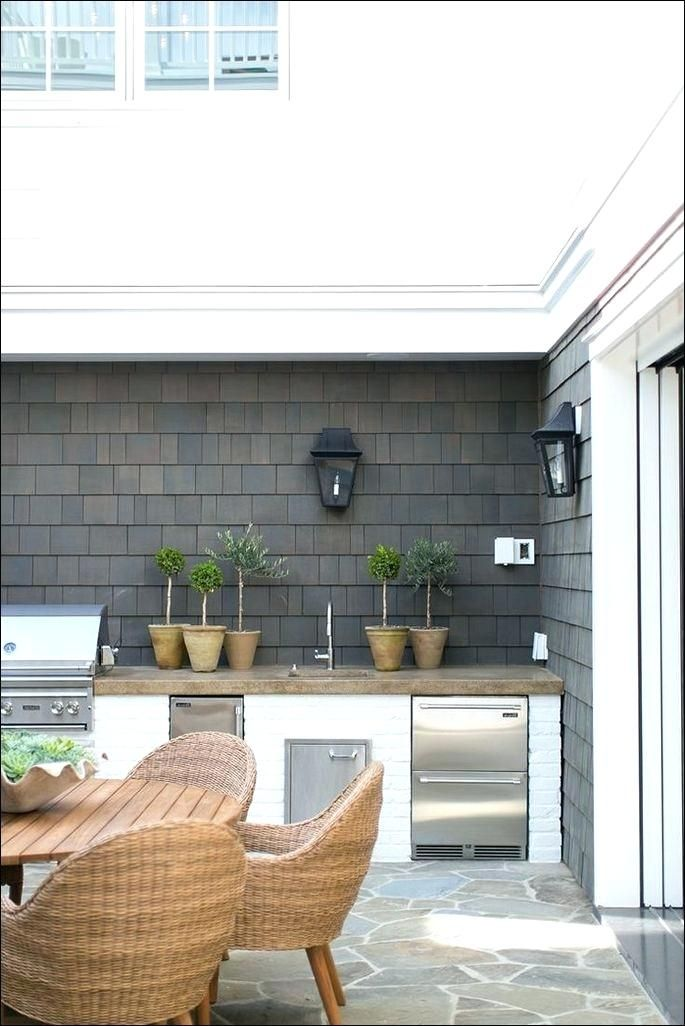 outdoor kitchen ideas on a budget affordable small and diy outdoor kitchen ideas diy on outdoor kitchen ideas on a budget id=91039