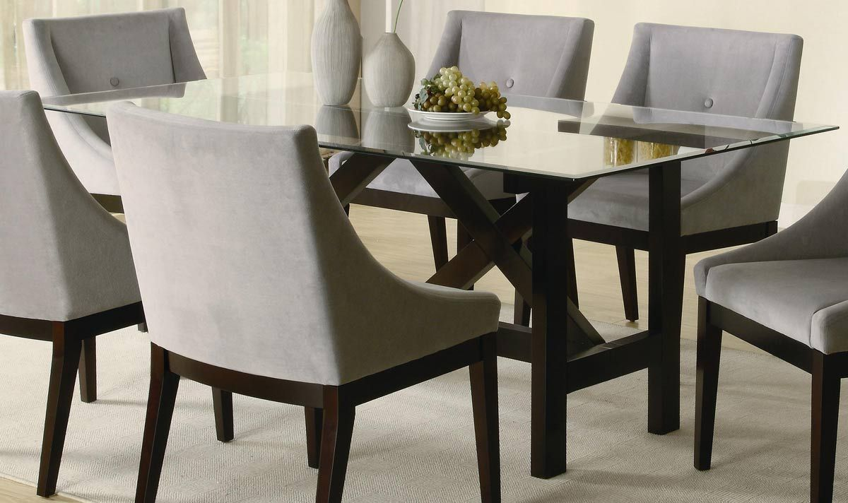 Icon Of The Small Rectangular Dining Table That Is Perfect For