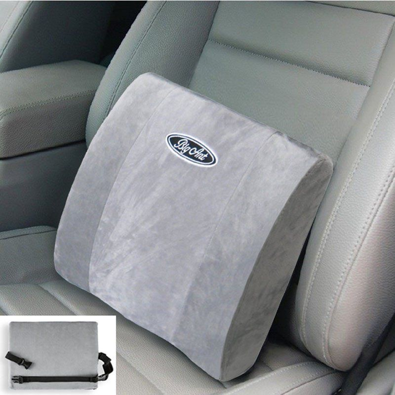 Lumbar Support Cushion for Car Seat and Office Chair