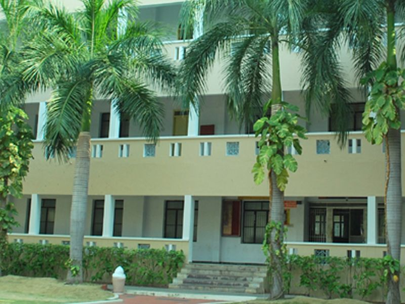 Nandha Engineering College, NEC