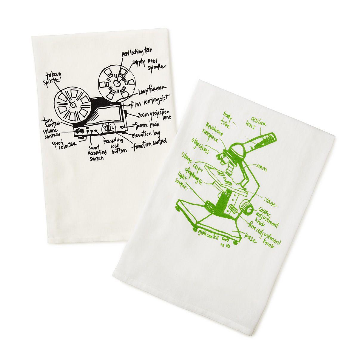 Geek tea towels goods tea towels tea towel