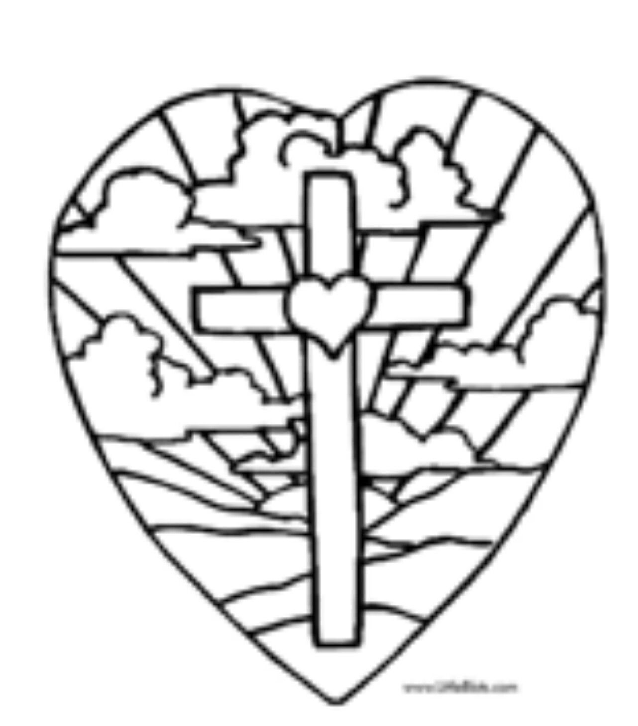 Fun Bible Coloring Pages