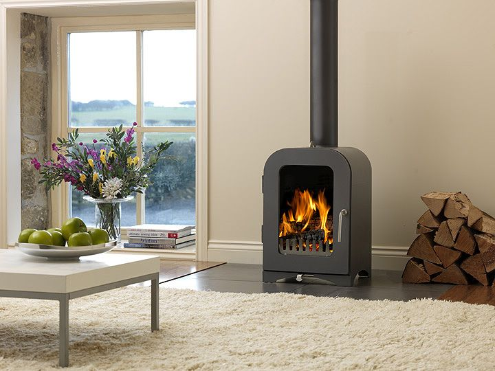 Vesta Stoves Best British Made Woodburning 3 Year Warranty