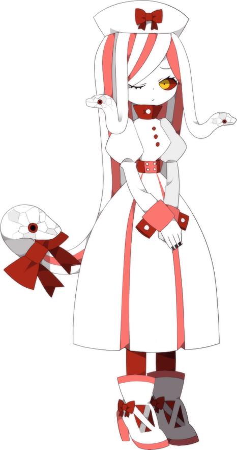 pin  chelsea crane  costume inspiration anime