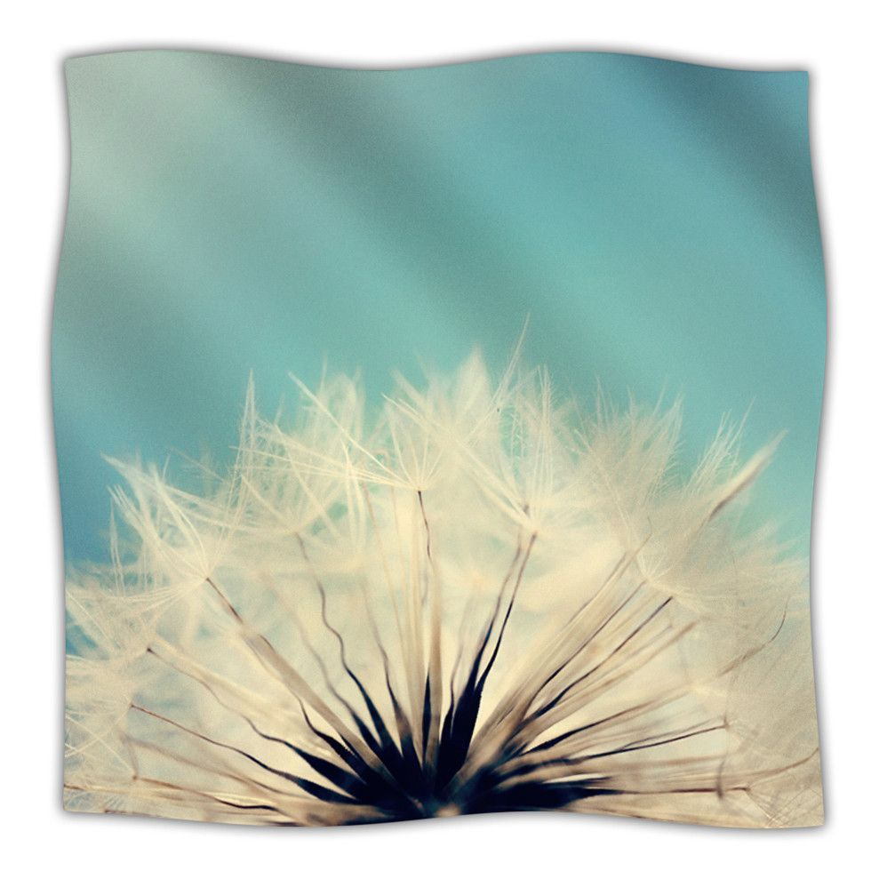 Shes A Firecracker by Beth Engel Fleece Throw Blanket
