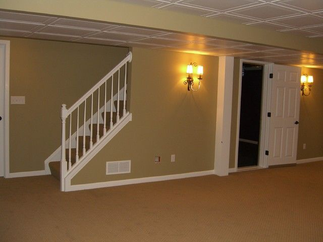 beautiful basement remodels before and after 4 remodeled basements rh pinterest com Small Basement Before and After Bathroom Remodels Before and After