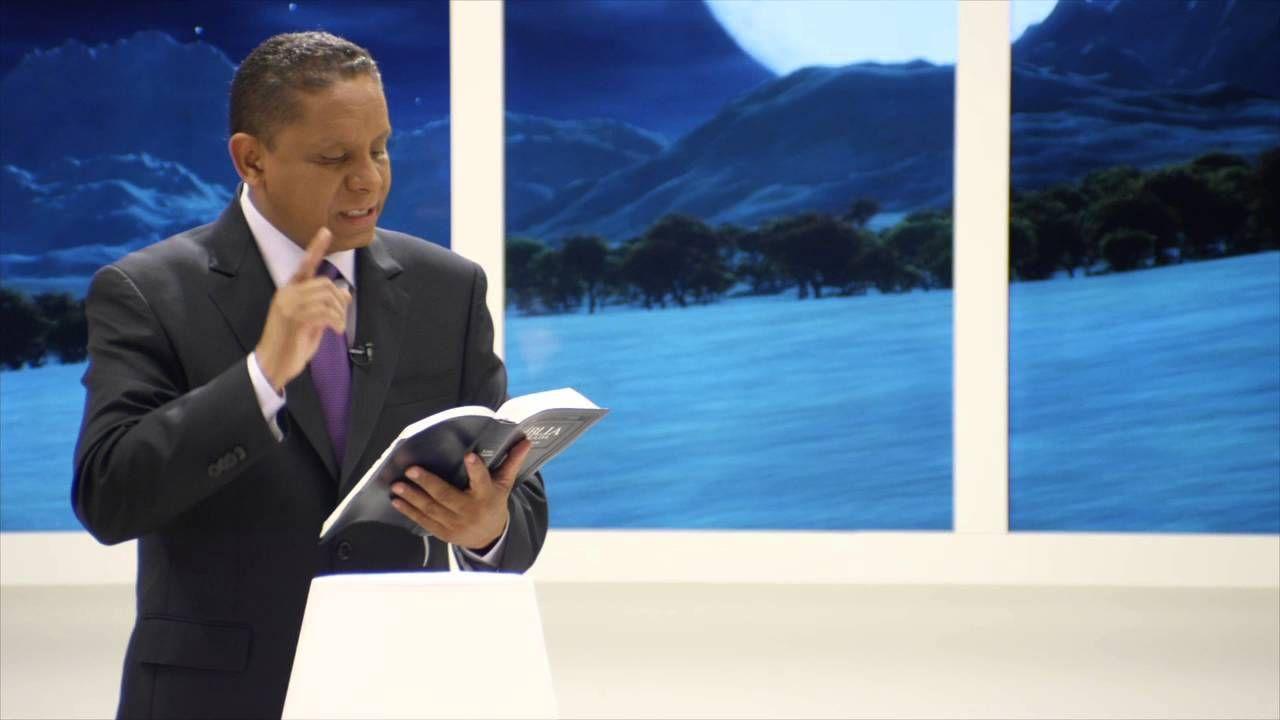 15 - A Verdade Sobre O Dom De Profecia   Séria Bíblica - A Verdade