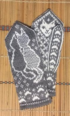 Bilderesultat For Faen Sa Kaldt Knitting Stranded Knitting Patterns Knitting Patterns