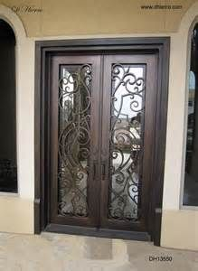 Image detail for wrought iron doors double entry door exterior image detail for wrought iron doors double entry door exterior double doors planetlyrics Choice Image