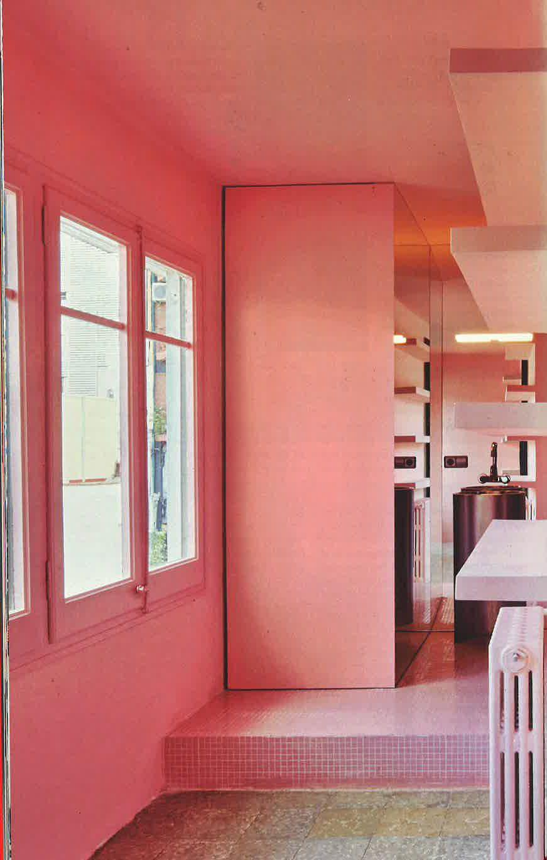 Guillermo Santoma\'s Barcelona Home - Apartamento Issue 16 ...