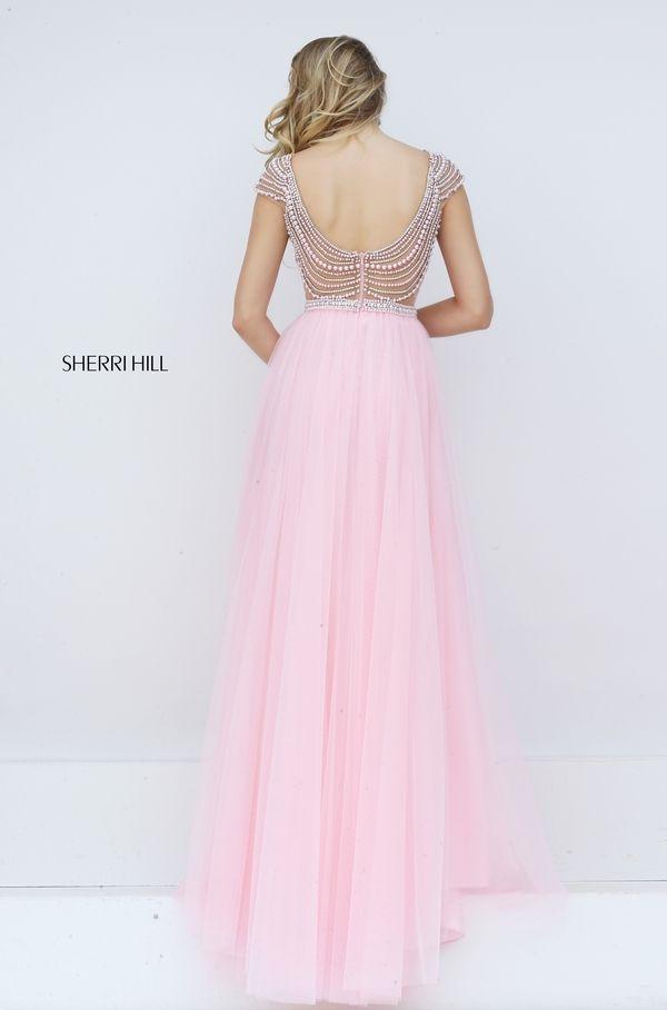 Sherri Hill 50187 | ❤️Dress❤ | Pinterest | Vestidos bonitos ...