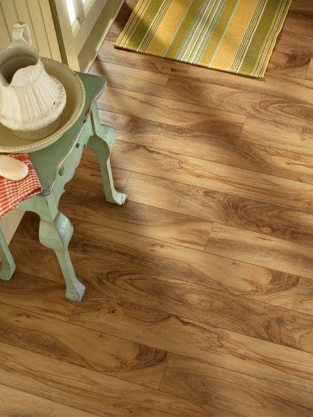 Walnut Wood Floors
