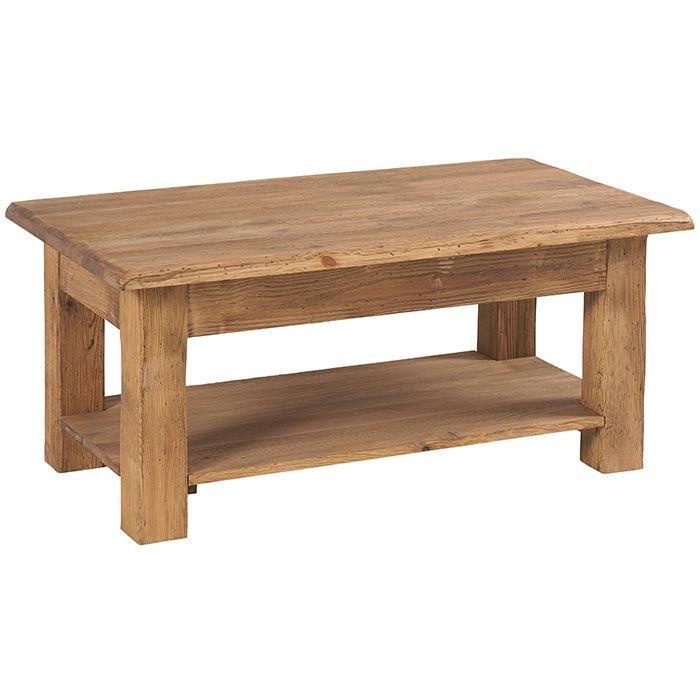 Table Basse Galway En 2019 Table Basse Bois Table