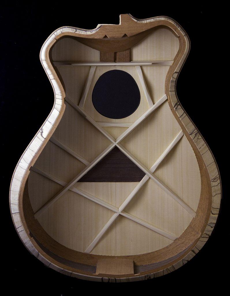 Image Result For Ukulele Bracing Guitar Design Mahogany Building