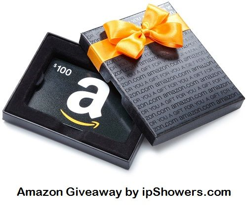 Amazon 100 Gift Card In A Black Box Birthday Presents