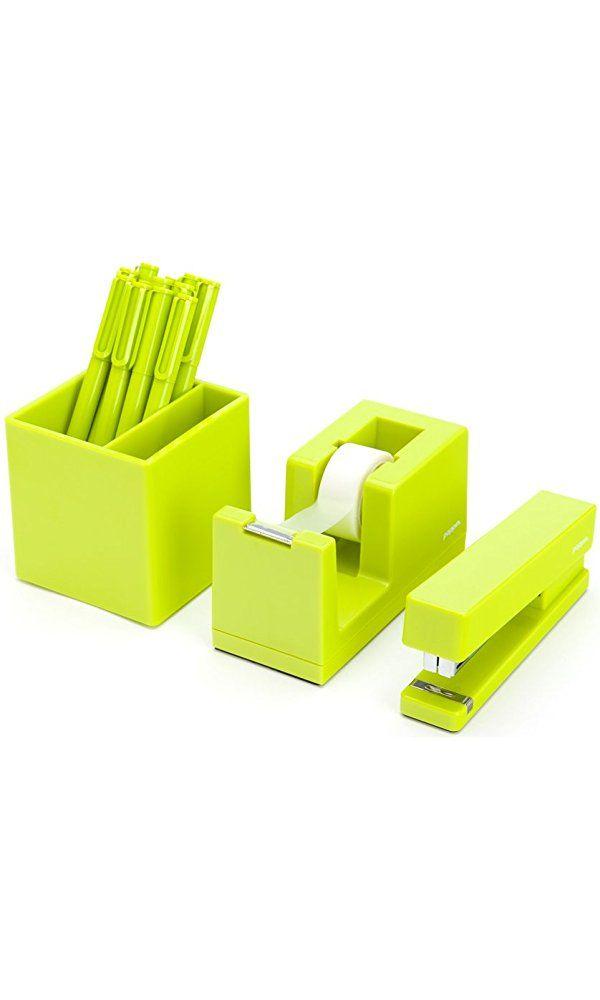Starter Set Color Lime Green Best Price