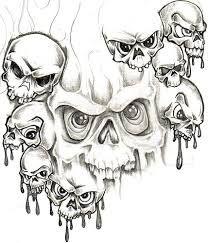Résultats de recherche d'images pour «tattoo design demon»