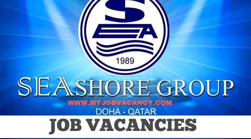 Seashore Job Vacancies Job Job S Seashore