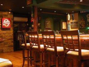 Irish Bar Theme