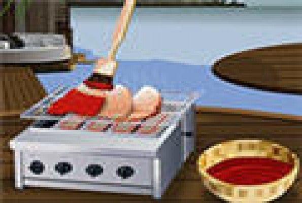 لعبة طبخ بنات جديدة العاب بنات