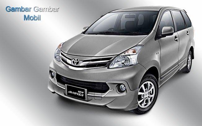 Foto Mobil Avanza Terbaru 2014 Mobil Gambar