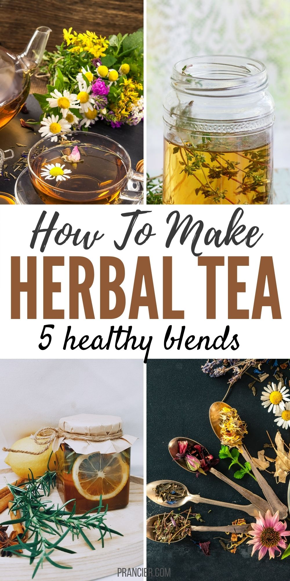 Photo of HOW TO MAKE AUTUMN HERBAL TEA? 5 DIY BLENDS (RECIPES)YOU'll INSTANTLY LOVE!