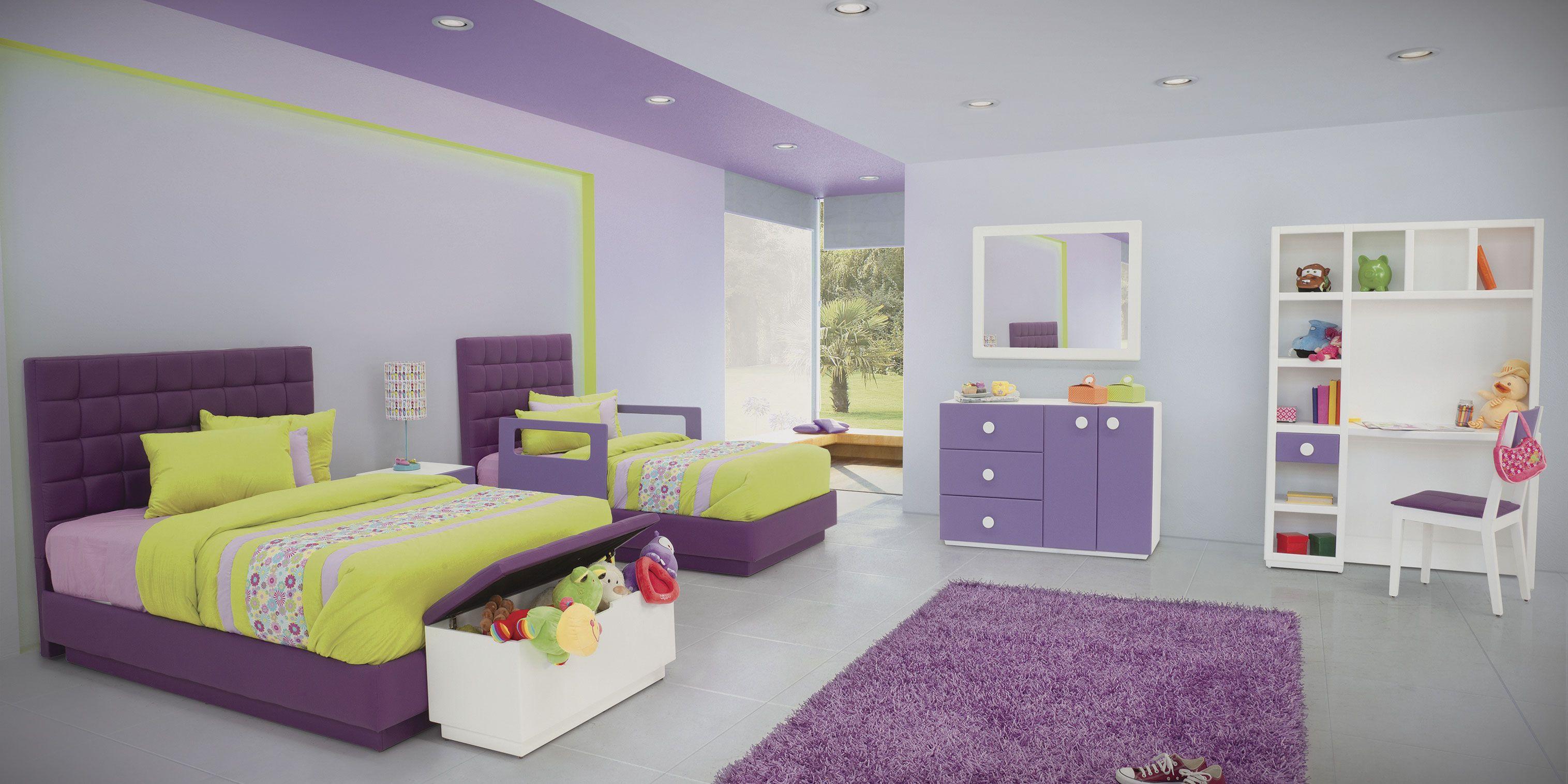 Recamara Bombay Morada De Placencia Muebles Home Decor  # Muebles En New Haven Ct