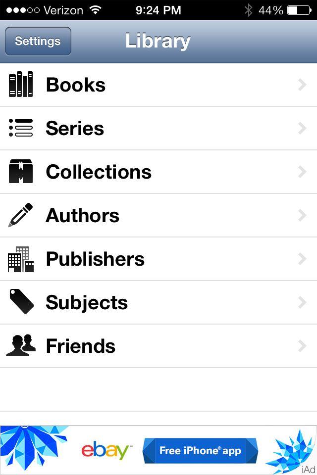 The Best homeschool/classroom library organization app and it\u0027s free - best spreadsheet apps free