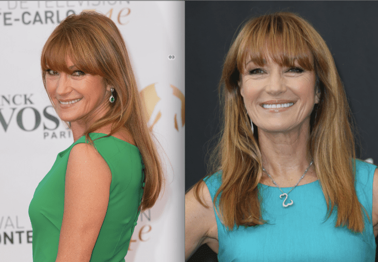 The Best Bangs For Your Face Shape Face Shapes Bangs And Face