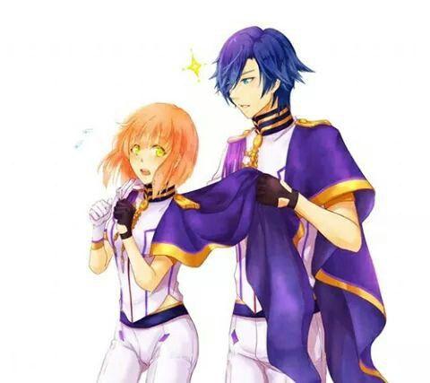 Haruka and Tokiya (With images) | Uta no prince sama  Uta No Prince Sama Haruka And Tokiya Lemon