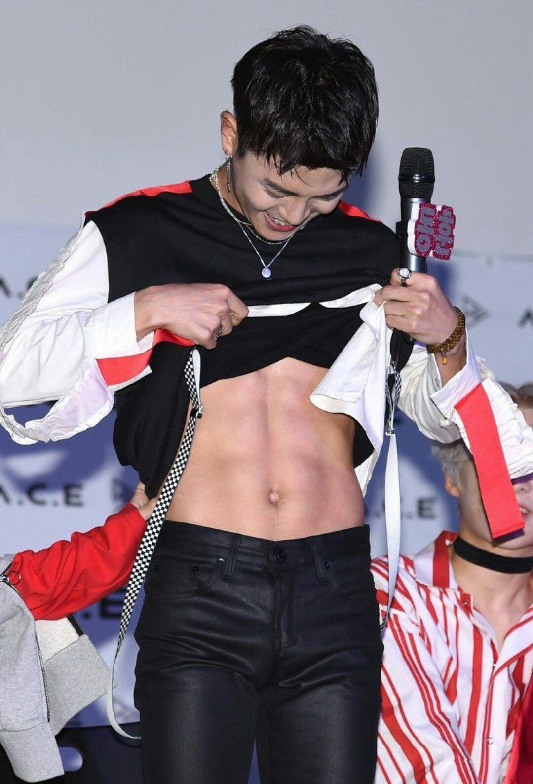 A C E Donghun Ace Korean Actors Pretty Boys