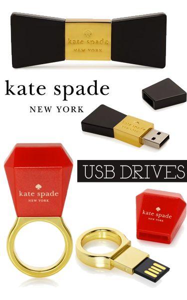 Kate Spade USB Drives  aecc3e2e8