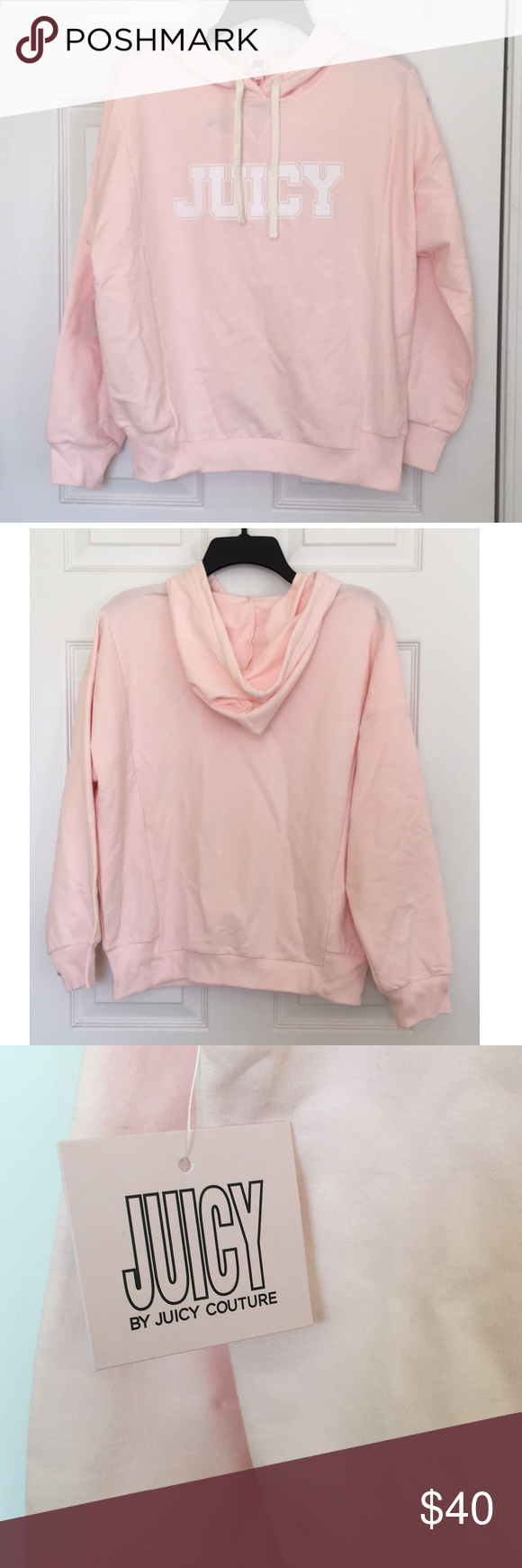 b12ca57c2ce Juicy by Juicy Couture Sweater Brand New With Tags Size M Pit to pit  25  inches Follow me on Vinted  nasimp