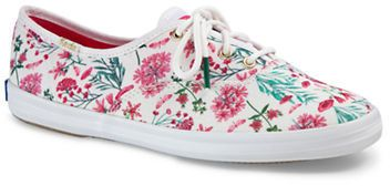 Keds Champion Garden Party Sneakers