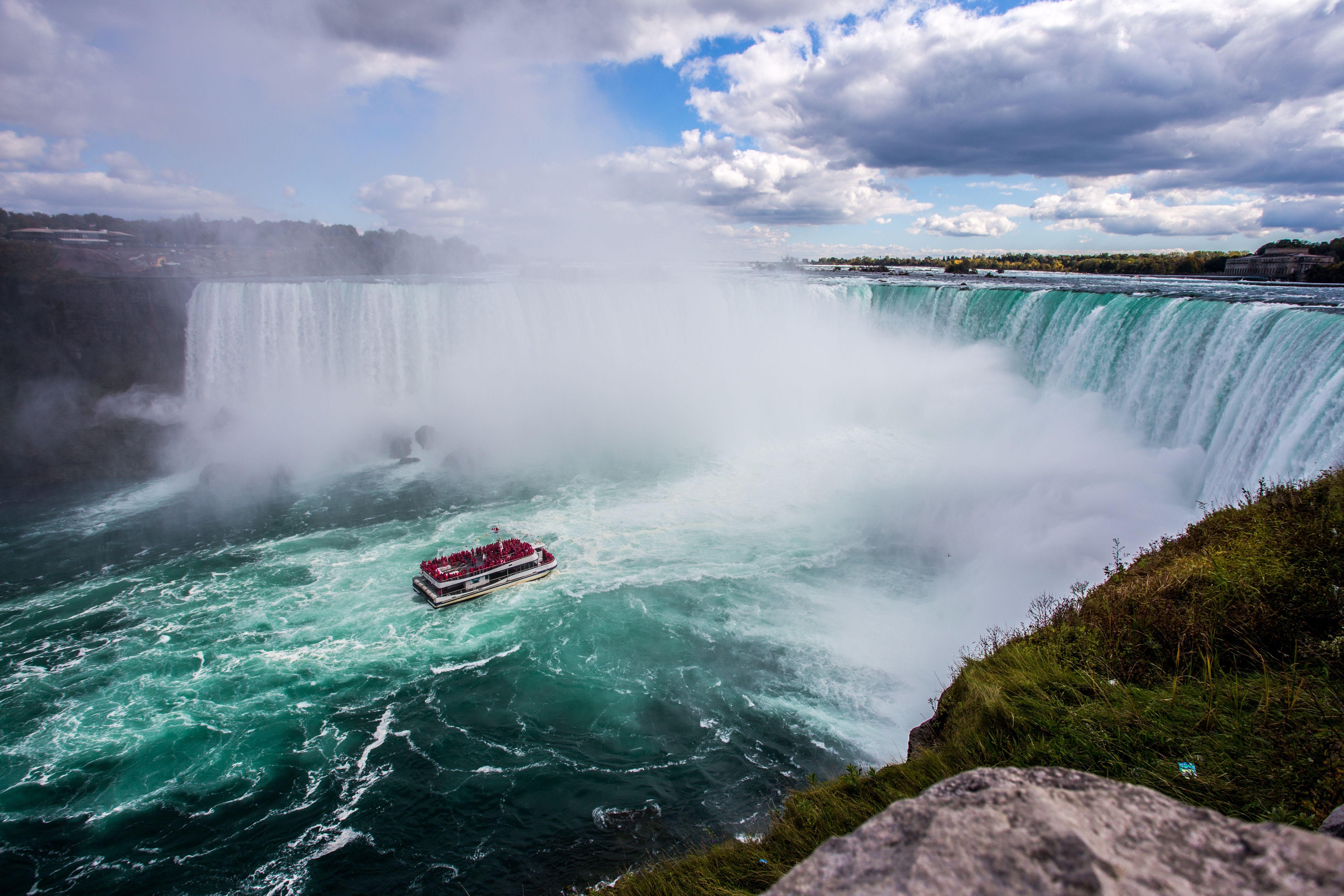 Niagara Falls Day Trip
