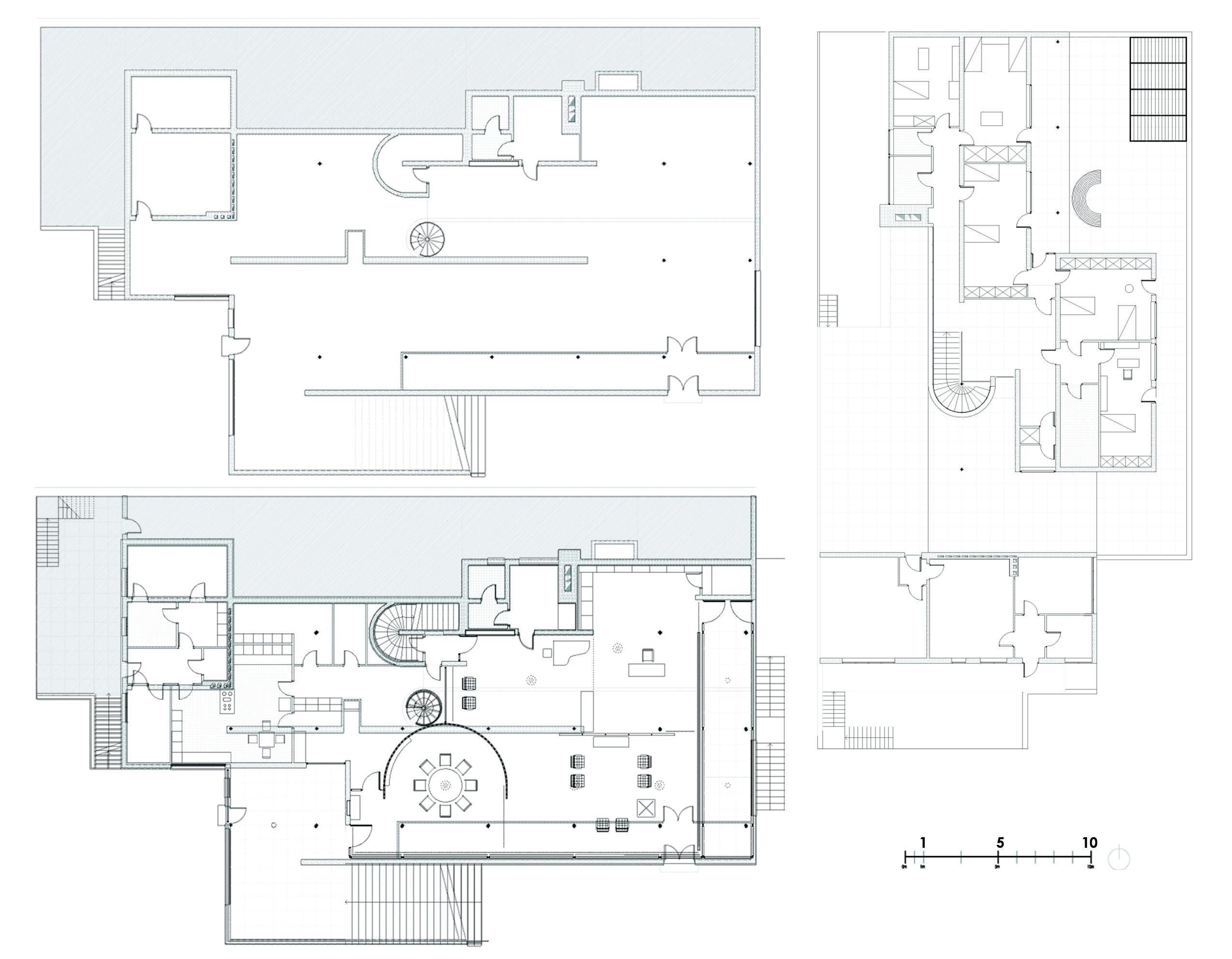 tugendhat house ludwig mies van der rohe mies van der. Black Bedroom Furniture Sets. Home Design Ideas