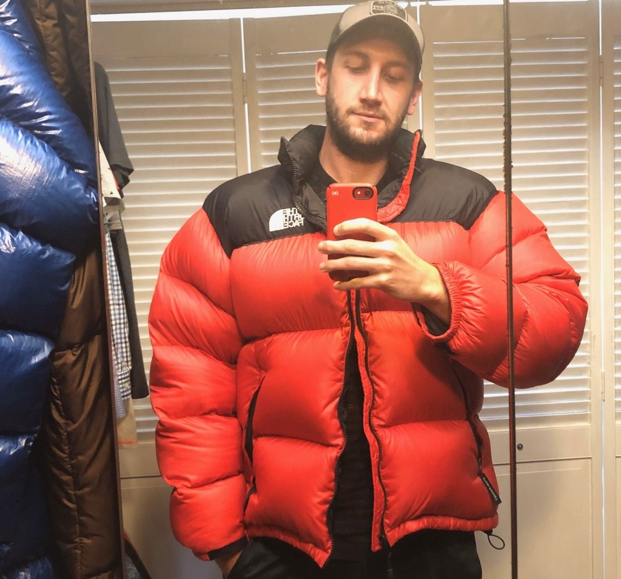 Moncler Mens Puffer Jacket Leather Jacket Men Modern Mens Fashion [ 1193 x 1280 Pixel ]