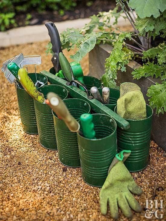 Erstaunliche gebrauchte Speicher-Ideen für Ihre Garage, #Erstaunliche #für #Garage #GardeningToolsstorage #gebrauchte #Ihre #SpeicherIdeen
